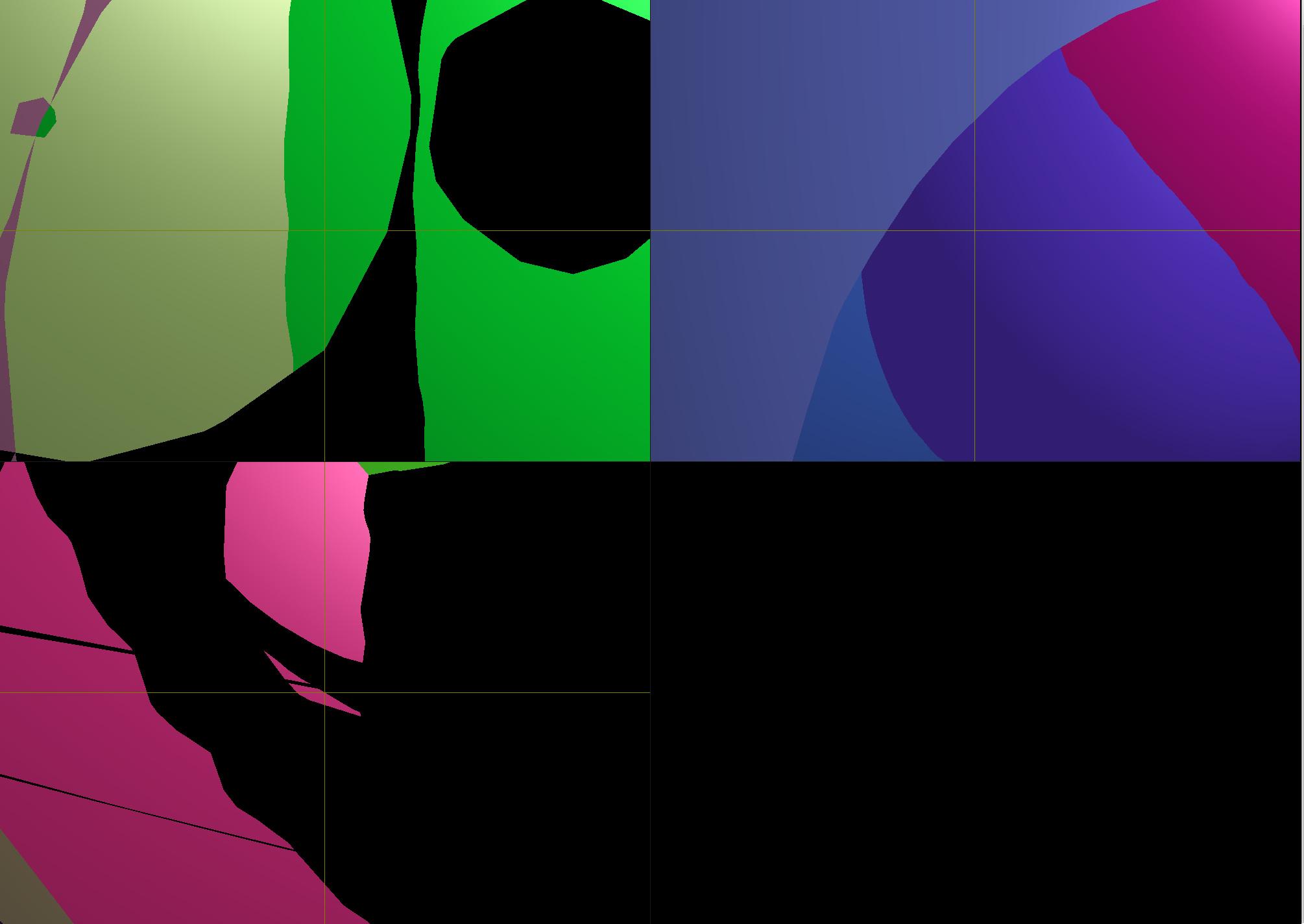 Tensor visualisation - MRtrix3 Community
